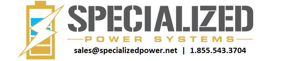 Specialized Power Systems