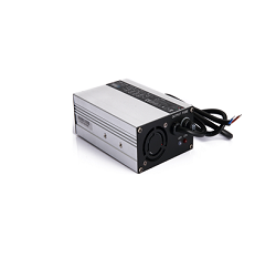 900 Watt Charger for LIFEP04 Lithium Batteries 12V | 24V | 36V | 48V | 110 USA Wall Plug | 60HZ